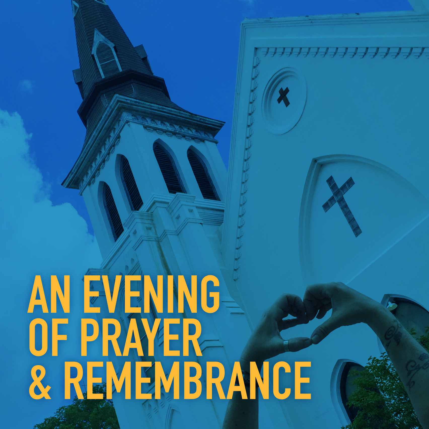 An Evening of Prayer & Remembrance